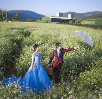 What Is Pre Wedding Photography And Its Purpose