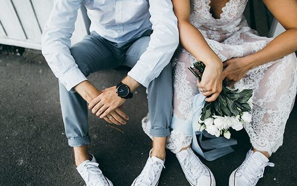 How Does A Hospital Stay Relate Wedding Budgets And Photography