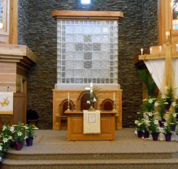 Featured Wedding Venue – South Broadway Christian Church