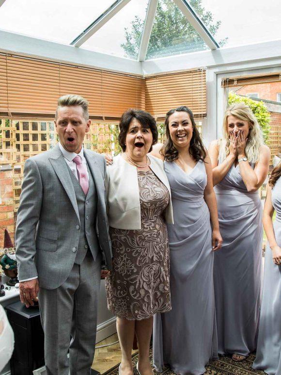 New Associations – Wedding Photojournalism