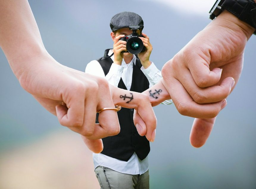 Checklist to Help You Choose the Ideal Wedding Photographer