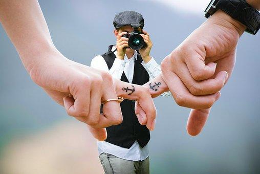 Perth Wedding Photographers