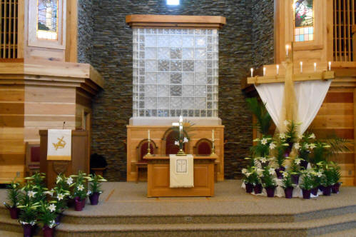 Featured Wedding Venue – South Broadway Christian Church