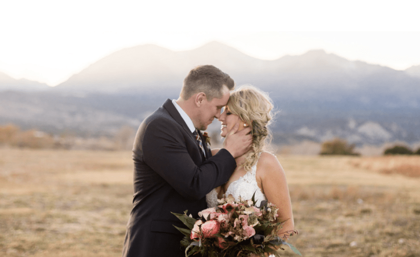 Tips For Brides – High Altitude Sickness
