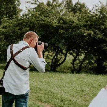 Pre-Wedding Photographers Checklist