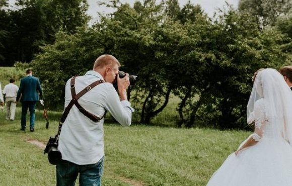 Pre-Wedding Photographers Checklist