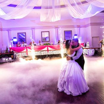 Thursday's Tip – Lighting, Mood, And Your Wedding Day