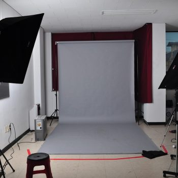 Practical Reasons to Hold Your Next Photo Shoot in a Studio!