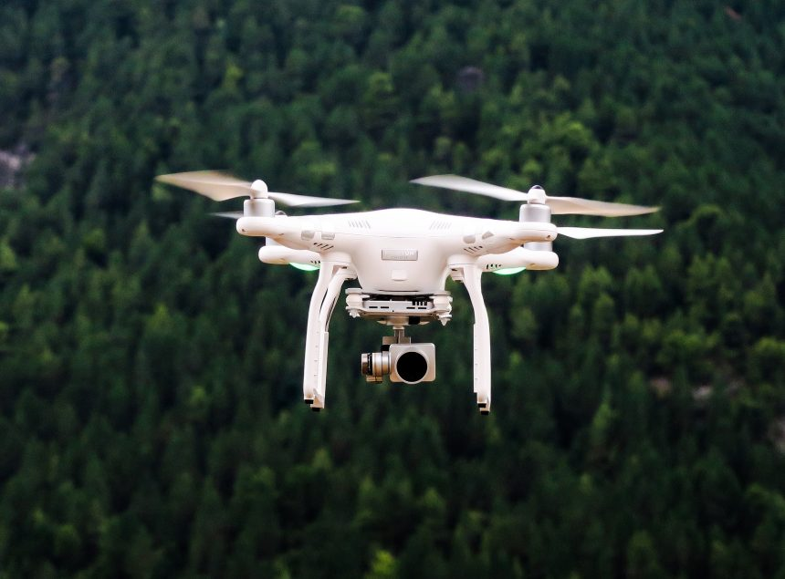 5 Essential Tips for Buying a Drone for Photography